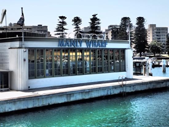 Manly Wharf Hotel, Manly, Sydney - Urban Walkabout