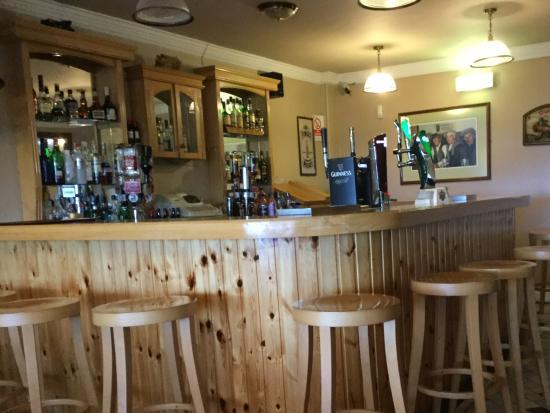 Park Lodge Hotel: Bar