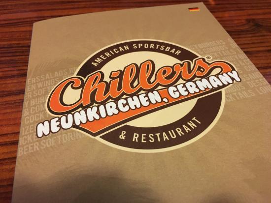 gemütlich - Foto di Chillers, Neunkirchen - TripAdvisor