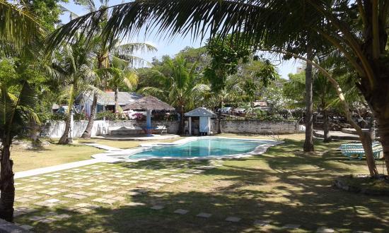 Pool Area at Pado Resort  Picture of Pado Resort Lapu Lapu