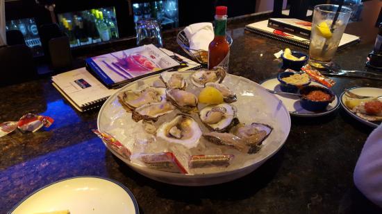 Chula Vista, Kalifornia: Loved those Gulf Oysters