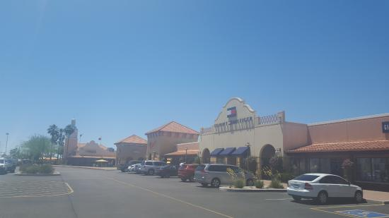 ff592720 Tommy Hilfiger - Picture of Outlets at Anthem, Phoenix - TripAdvisor