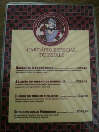 Restaurante Cabeza de Vaca