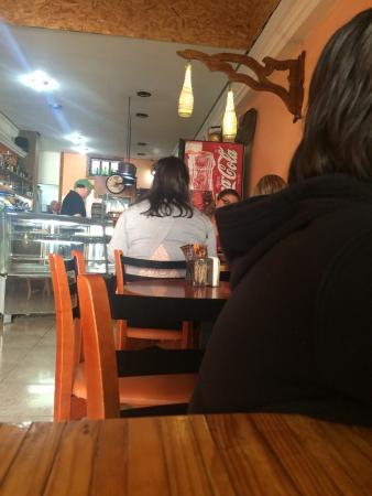 Sao Leopoldo, RS: Raffama Bistro Cafe