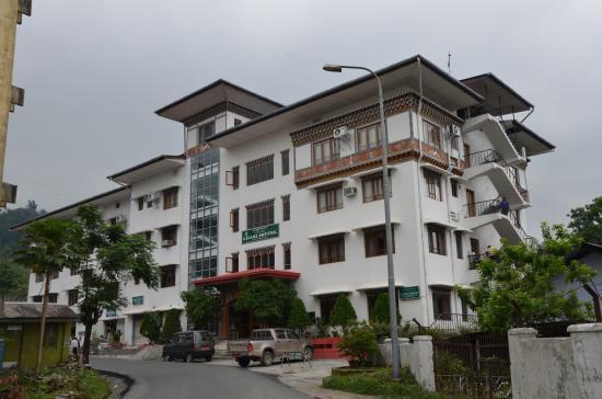 Hotel  Lhaki Photo