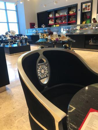 Divan  patisserie cafe