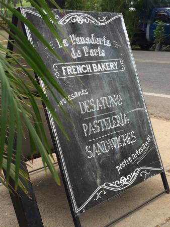 La Panaderia de Paris