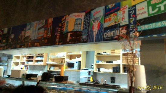 Photo of Japanese Restaurant Sushimoto Enterprises at 2201 Holdom Ave, Burnaby V5B 0A2, Canada