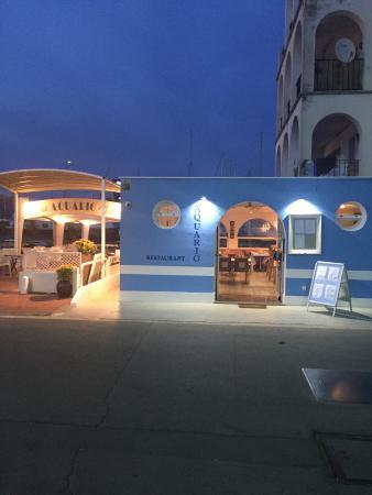 Restaurant Aquario Nou