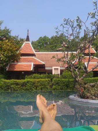 Siripanna Villa Resort & Spa-billede