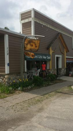 Lake Leelanau, MI: Thunderbird Cafe
