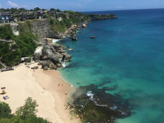 Ayana Resort And Spa Bali Kubu Beach S Private