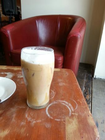Mahtay Cafe 사진