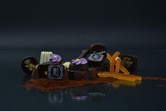 Chocolaterie JP PACI