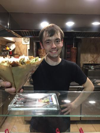 Boss Kebab
