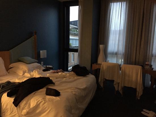 Hotel Spadari al Duomo: Our room