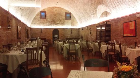 Monteroni d'Arbia, Italië: 20160528_115044_large.jpg
