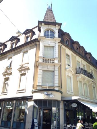 Himmel Baden