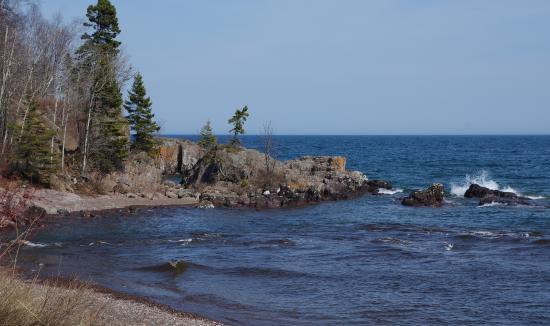 Schroeder, MN: Just Lake watching