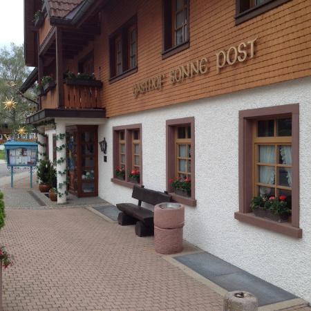 Waldau, Deutschland: Vorderansicht/Eingang