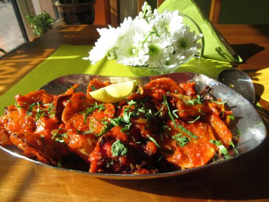Tulsi Indyjska Restauracja Picture Of Tulsi Indian Restaurant