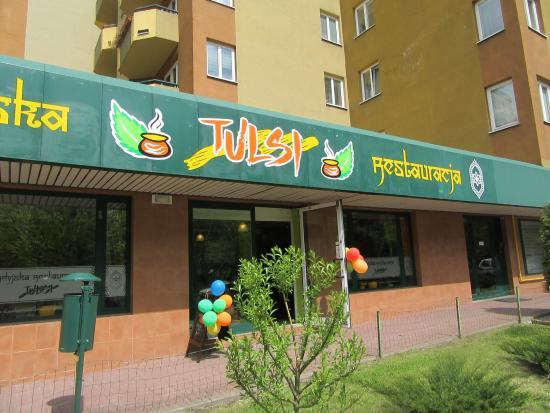 Tulsi Indyjska Restaracja Warszawa Mokotow Recenzje Restauracji