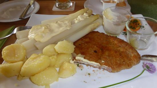 Gastronomie am Heidweiher