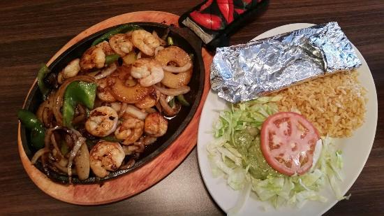 El Jinete Mexican Plate