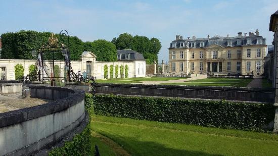 Foto de Champs-sur-Marne