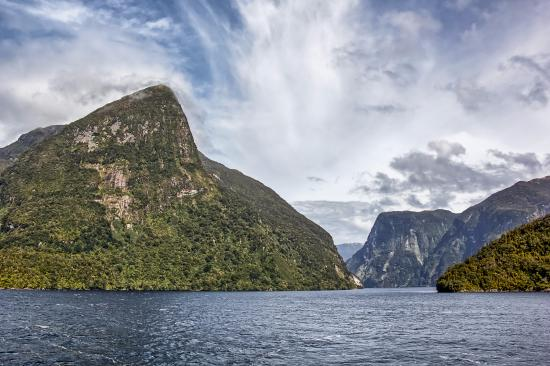 Fiordland National Park, Νέα Ζηλανδία: Doubtful Sound