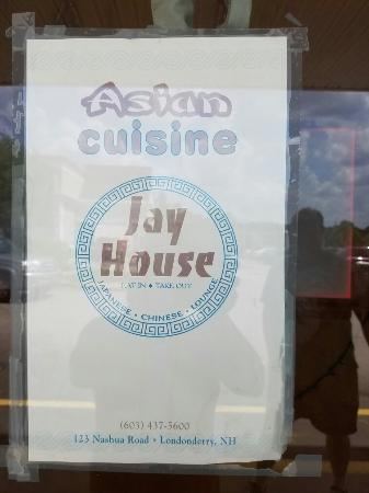 Jay House Restaurant