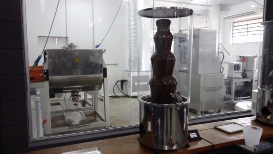 Chokolah
