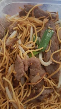 Po Wah Chinese Restaurant