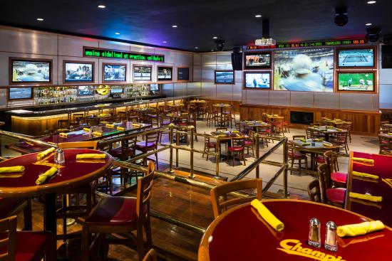 Champions Sports Bar Cancun Restaurant Reviews Phone