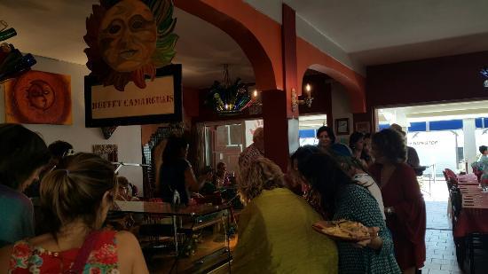 Restaurant Le Piccolo: 20160524_131009_large.jpg