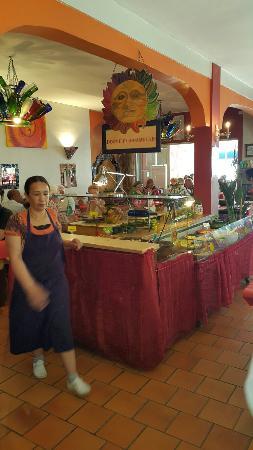 Restaurant Le Piccolo: 20160524_130536_large.jpg