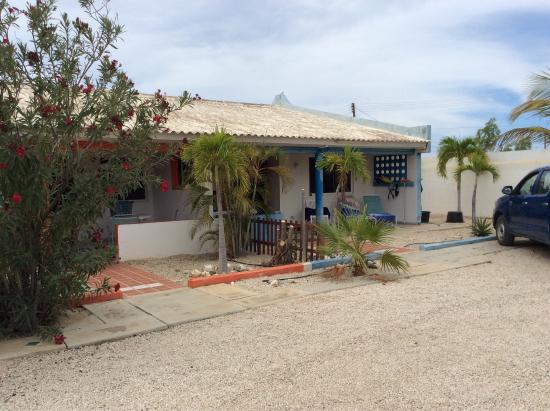 Bonaire Happy Holiday Homes: photo0.jpg