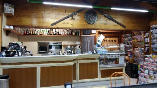 Caffetteria Franca Giornali