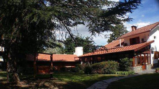 Hostal La merced: 20160326_155021_large.jpg