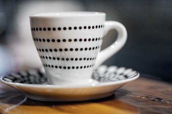 Deming, WA: Espresso