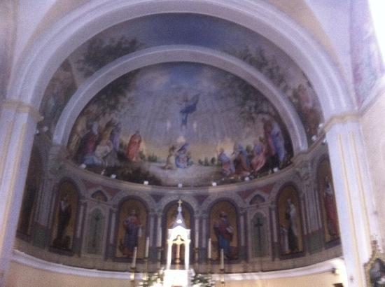 Eglise Saint-Raymond-Nonnat