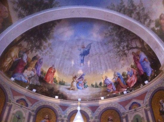 Eglise Saint-Raymond-Nonnat: Église Saint-Raymond-Nonnat, Le Pradet (Var, Provence-Alpes-Côte d'Azur), France.