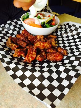St. Paul, Kanada: Triple J Cowboy Grill