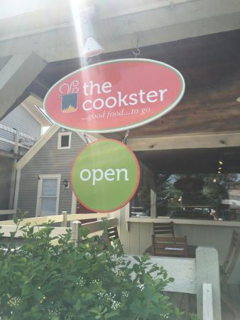 The Cookster