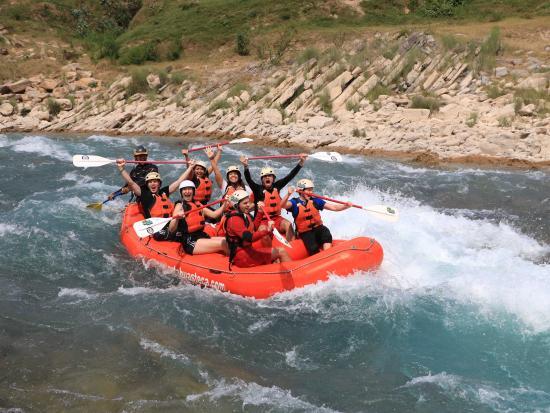 Ruta Huasteca Expediciones