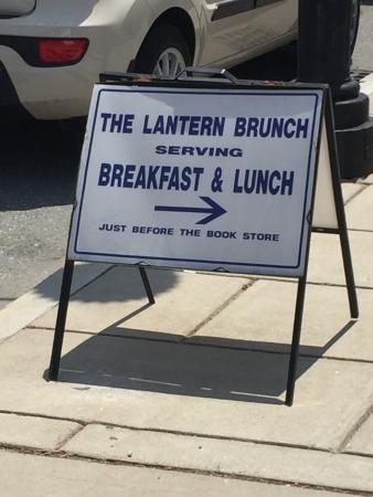 Lantern Brunch Incorporated