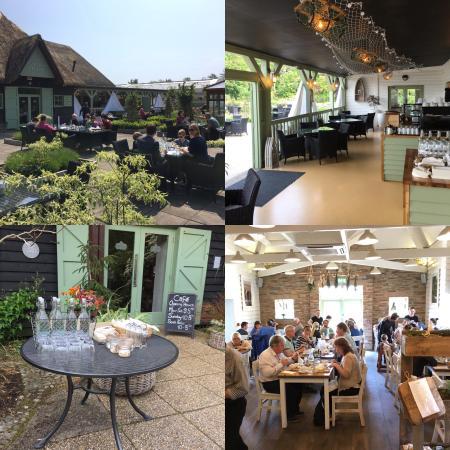 The Garden House Cafe Malahide