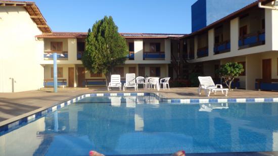 Coroa Bella Praia Hotel Foto