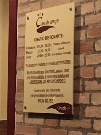 Montegranaro, Italien: photo1.jpg
