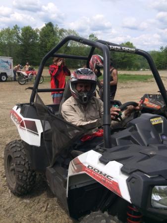 DirtVentures ATV: Nice machine
